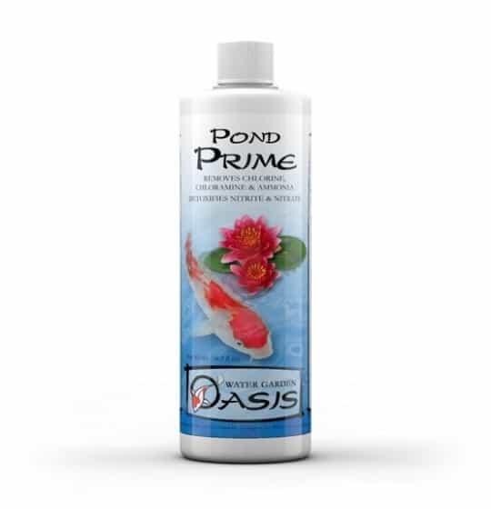 Pond Prime 2l