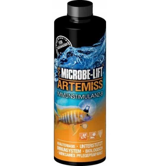 MICROBE-LIFT ARTEMISS FISH...
