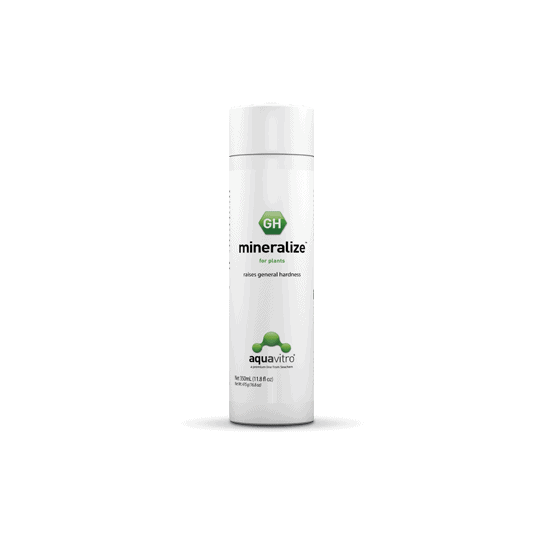 Aquavitro mineralize™ 350ml