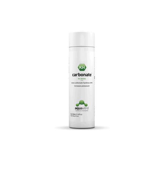Aquavitro carbonate™ 350 ml