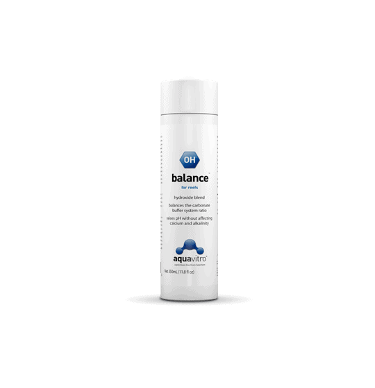 Aquavitro balance™ 350ml