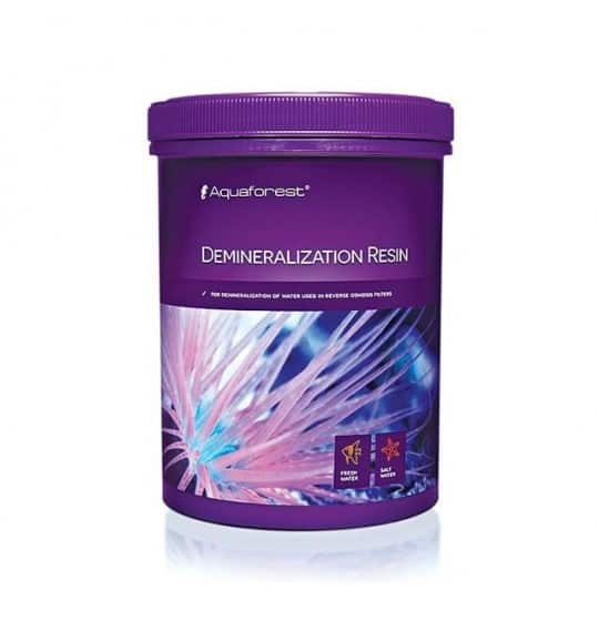 Demineralization Resin  1000ml