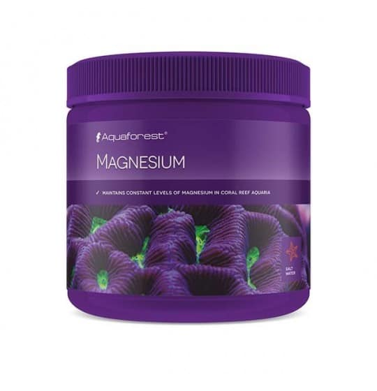 Magnesium 400g