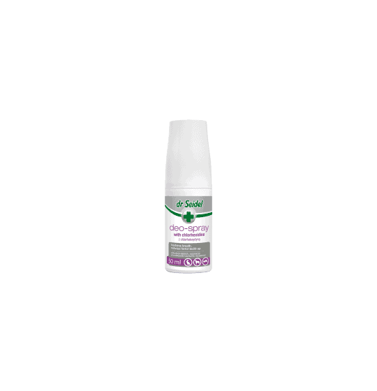 Deo-spray 50ml
