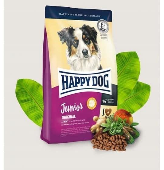 HAPPY DOG Junior Original...