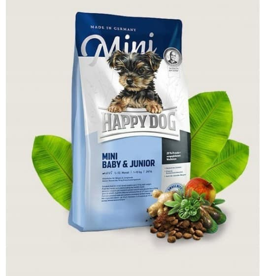 HAPPY DOG Mini baby&junior...