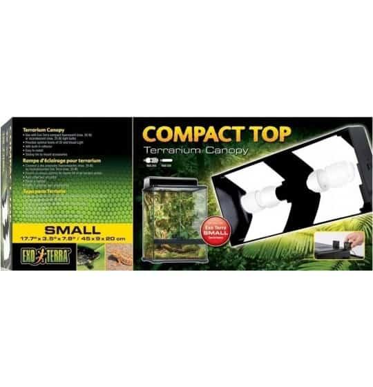 Exo Terra Compact Top - 45...