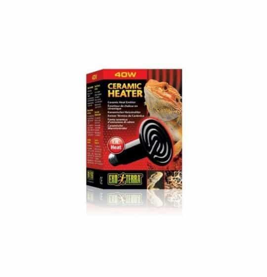 Ceramiczny emiter ciepła, 40W