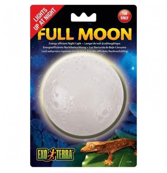 Lampka Full Moon