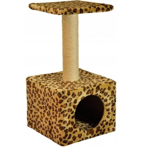 Drapak dla kota 30x30x60cm...