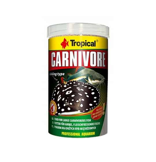 CARNIVORE 300G Tropical...