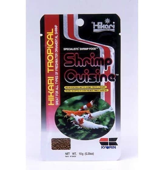 SHRIMP CUISINE 10 g HIKARI