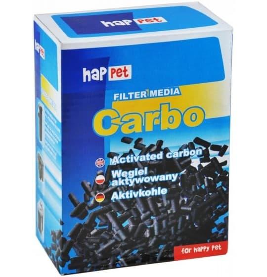 Carbo-wkład filtracyjny 500g