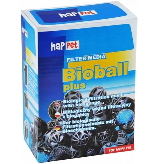 Bioball PLUS-wkład...