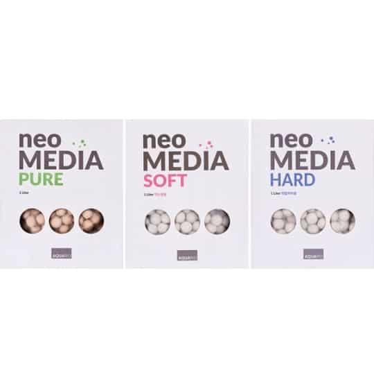 neo media pure