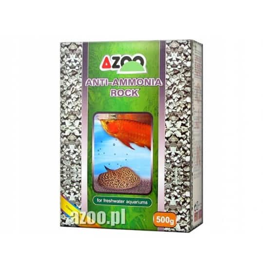 ANTI-AMMONIA ROCK 500g AZOO