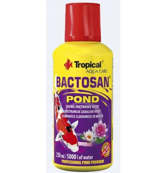BACTOSAN POND 250 ml TROPICAL