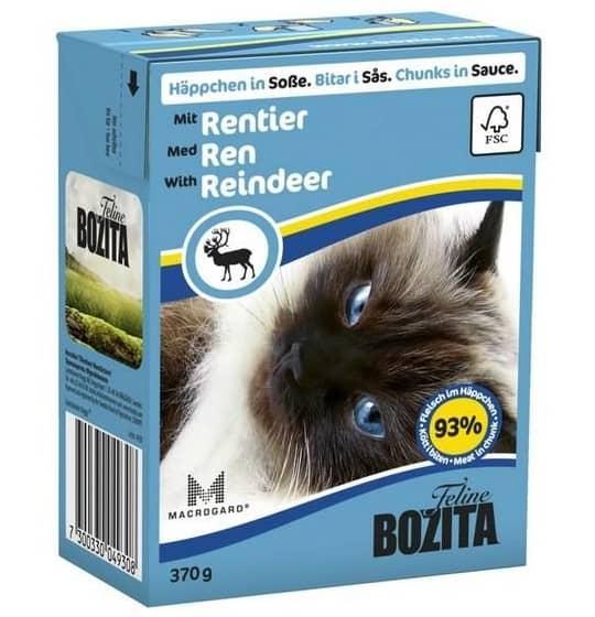 BOZITA Feline Cat mit...