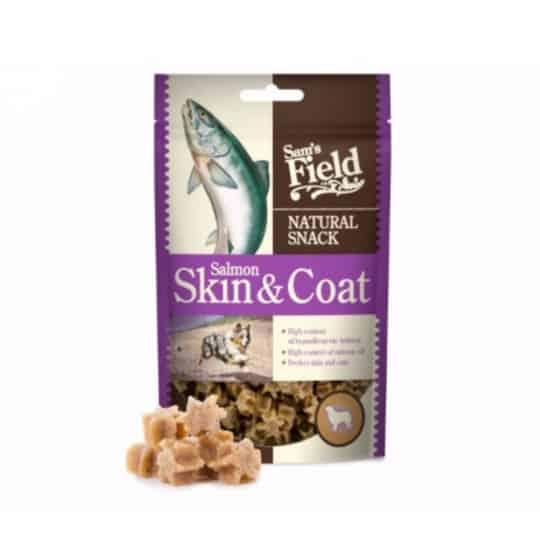 Sam's Field Snack SKIN+COAT...