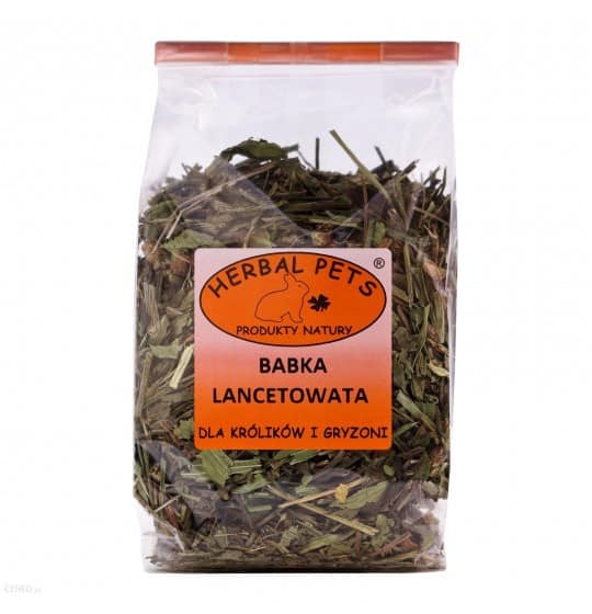 HERBAL PETS BABKA...