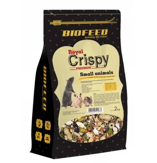 Biofeed Crispy Premium...