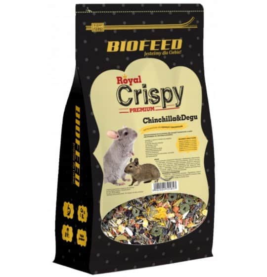 BioFeed Royal Crispy...