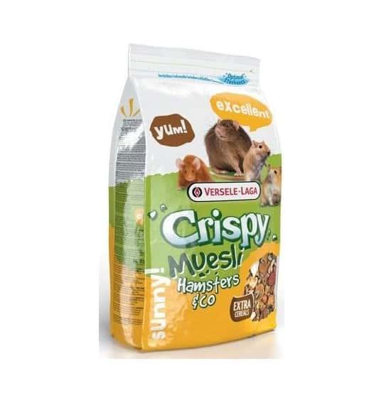 Versele-Laga Crispy Muesli...
