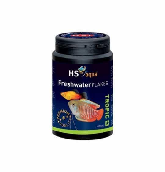 O.S.I Freshwater flakes 1000ml
