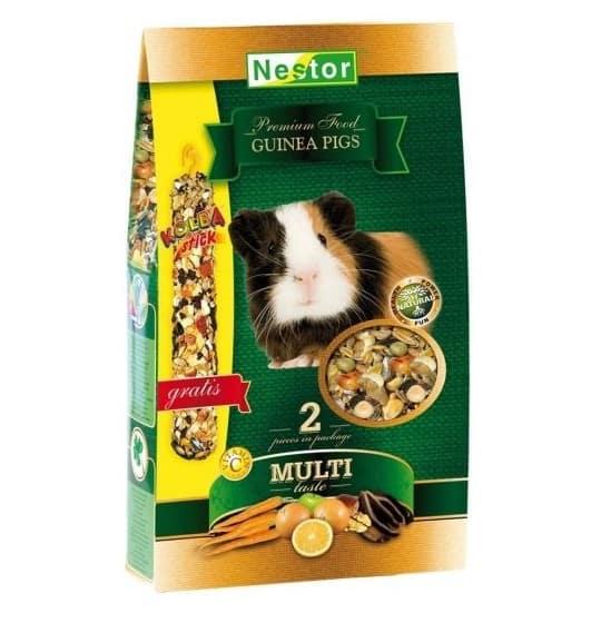 Nestor Pokarm Dla Świnki...