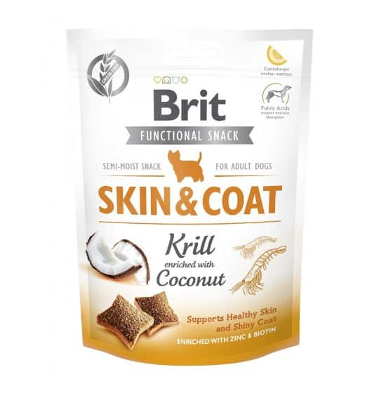 Brit Kin&Coat KARMA...
