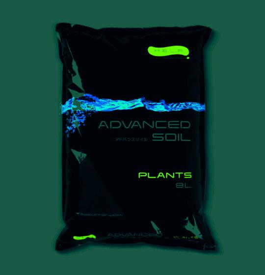 ADVANCED SOIL PLANT 8L...