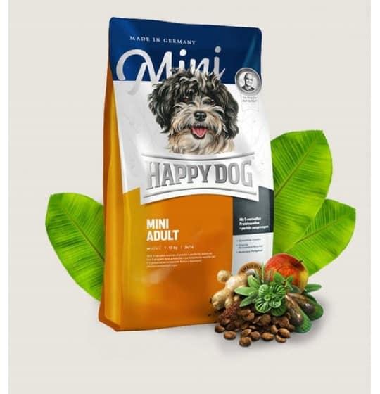 HAPPY DOG Mini adult WAGA 1kg