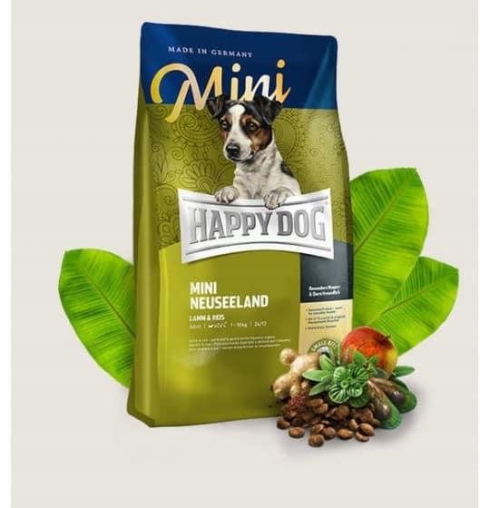 HAPPY DOG Mini Neuseeland...