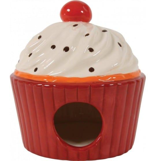 Domek ceramiczny Ciastko...