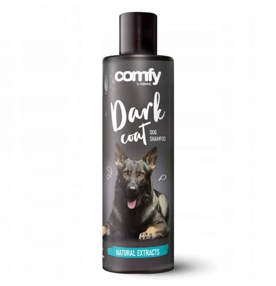 COMFY Dark szampon dla psów ciemnowłosych 250ml