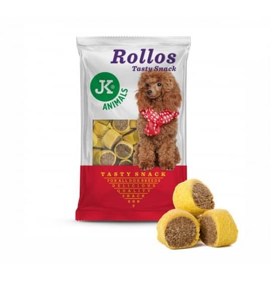 Biscuit - Rollos drobiowe -...