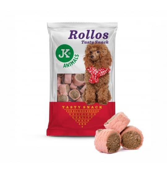 Biscuit - Rollos szynkowe -...