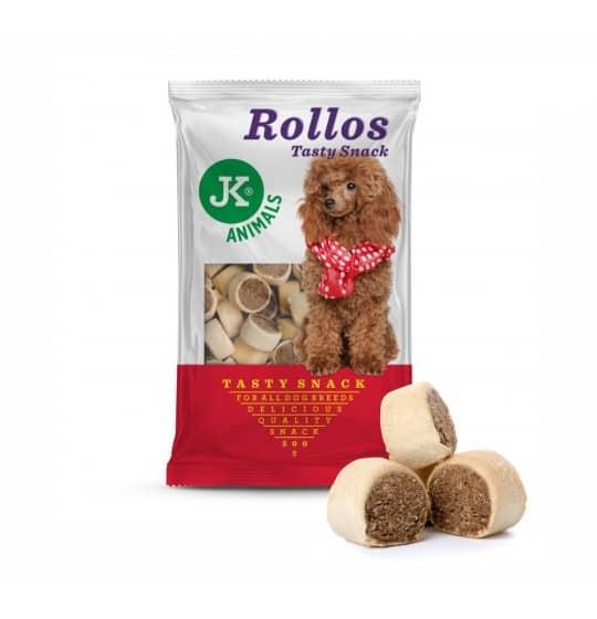 Biscuit - Rollos szpik -...