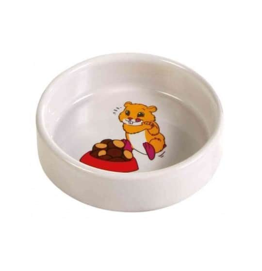 TRIXIE Miska ceramiczna Chomik