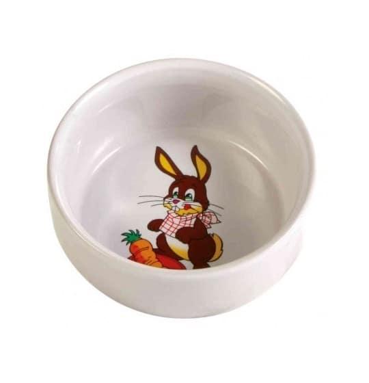 TRIXIE Miska ceramiczna Królik