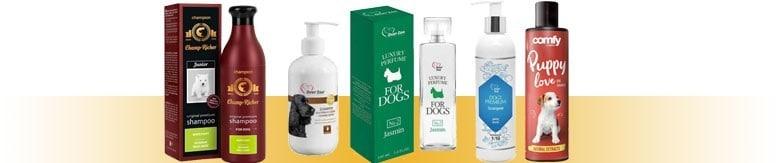 Kosmetyki dla psa